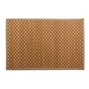 CTG Bamboo Floor Mat