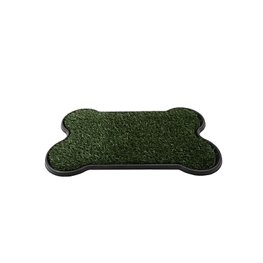 CTG Pet Potty Trainer, Forest Green (79163DF)