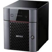 Buffalo® TeraStation3010 3410DN 8TB 4 Bays NAS Storage System (TS3410DN0804)