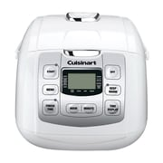 Cuisinart® Rice Plus 15 Cup Refurbished Multi Cooker, White (FRC-800FR)