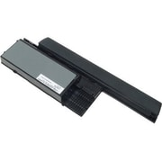 Dell™ Lithium Ion Battery for Latitude D620/D630/D631 Notebook, 7800 mAh (310-9081)