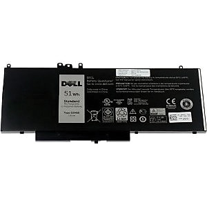 Dell™ Lithium Ion Battery for Latitude E5250/E5450/E5550 Notebook (5XFWC)