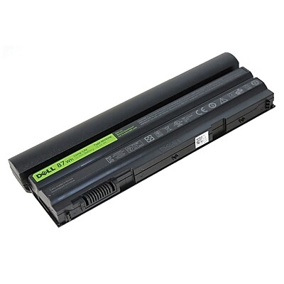 Dell Lithium Ion Battery for Latitude E5440/E5540