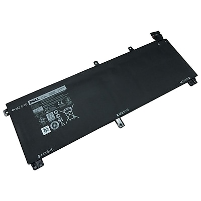 Dell™ Lithium Ion Battery for Precision M3800/XPS 15 9530 Laptop, 5500 mAh (T0TRM)