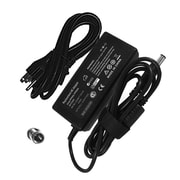 HP® 90 W AC Adapter for Pavilion DV4/DV5t Notebook, Black (409992-001)
