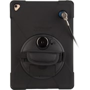 """Joy aXtion Bold Key Lock MPS Security Case for Apple iPad Pro 9.7""""/Air 2 Tablet (CWA503KL)"""