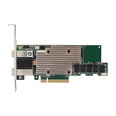 lenovo™ ThinkSystem RAID 930-8e 4GB Flash PCIe 12Gb SAS Controller, 8 Port (7Y37A01087)