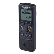 Olympus® VN-541PC 4GB Digital Voice Recorder, Black