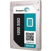 Seagate 1200 800GB 2.5 inch SAS Internal Solid State Drive (ST800FM0043) by