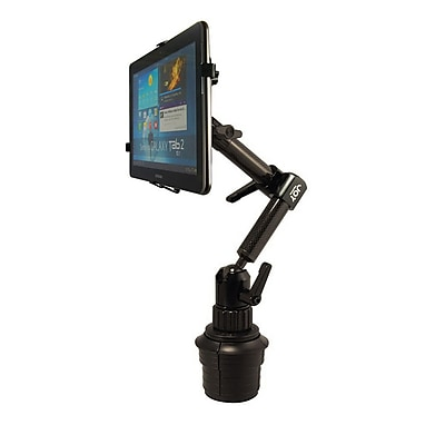"""""The Joy Factory Unite Cup Holder Mount for 7"""""""" - 11"""""""" Tablet PC, MNU108"""""" IM12DA301"