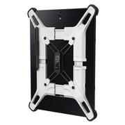 """Urban Armor Gear 10UNIVTAB-WH Exoskeleton Universal Tablet Case for 10"""" Tablets, White"""