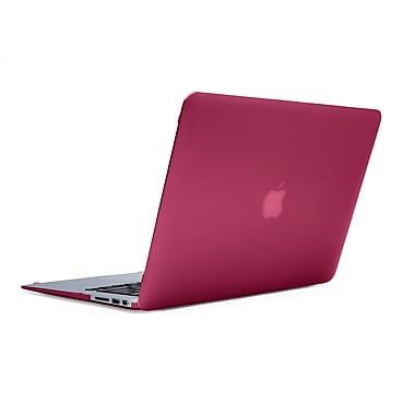 Incase – Étui rigide pour MacBook Air de 13 po, motif petits points, saphir rose (CL60619)