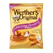 Werther's Original – Caramels mous, 128 g