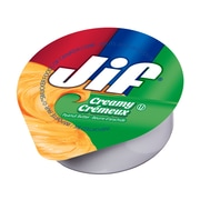 Jif® Creamy Peanut Butter Packet, 18 G, 200/Pack