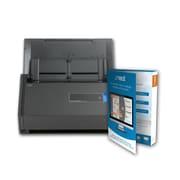 Fujitsu ScanSnap iX500 powered with Neat Bundle Scanner (CG01000-289601), 1 year warranty