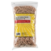 Economy Rubber Bands, Size #16