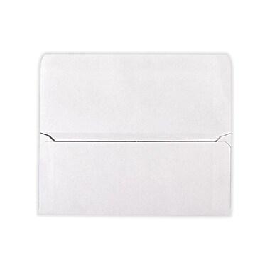 Action Envelope Currency Envelopes, 70 lb., 2-7/8