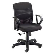 Alvin® Salambro Jr. Mesh Back Office Height Chair (CH724)