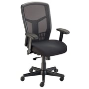 Alvin® Van Tecno Manager'S Chair (CH750)