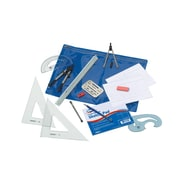 Alvin® Beginner'S Mechanical Drafting Kit (BDK-1MD)