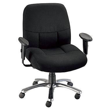 Alvin® Olympian Office Height Comfort Chair