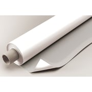 Alvin® Grey/White Board Cover Roll