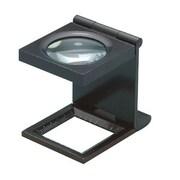 Alvin® Folding Linen Tester,5X (S387)