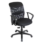 Alvin® Salambro Mesh Fabric Manager'S Office Height Chair (CH726)