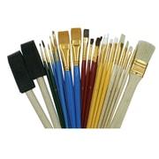 Heritage Arts™ Craft Brush Value Pack (ABP25)