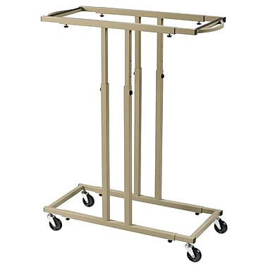 Alvin® Mobile Racks For Up To 12 Blueprints