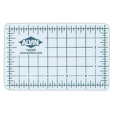 Alvin® Translucent Professional Self-Healing Cutting Mat 12 X 18