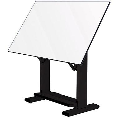 Alvin® White Top Table, 37.5