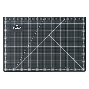 Alvin® Green/Black Professional Self-Healing Cutting Mat 30 X 42
