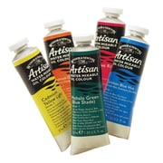 Winsor & Newton™ Water Mixable Oil Colour 37Ml Cadmium Red Dark