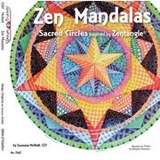 Zentangle® Zen Mandalas Book (DO5367)