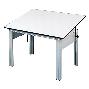 Alvin Office Height Drawing Table Dm48lt