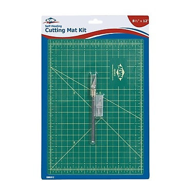 Alvin® Self-Healing Cutting Mat Kit