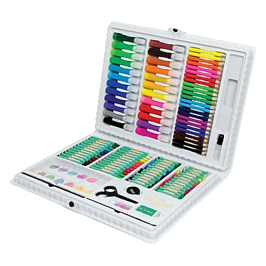 Royal & Langnickel® Art Adventure™ 120-Piece Art Set