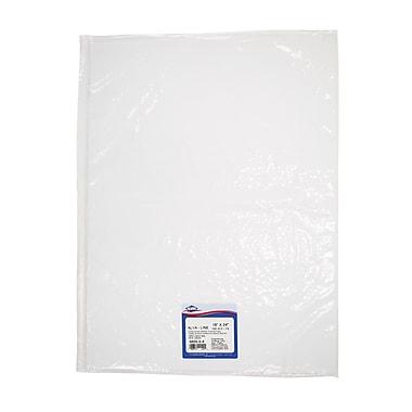 Alvin - Papier calque 100 % vélin chiffon, 18 x 24, 100/paquet (6855-S-8)