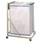 Safco® Mobile Stand (5026)