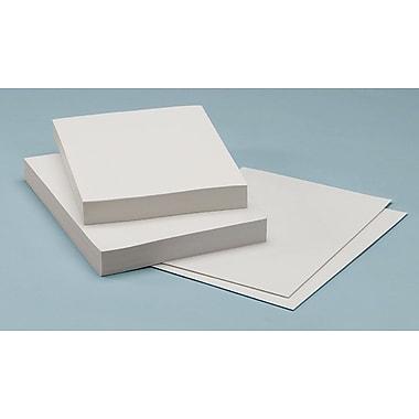 Alvin - Papier calque bond translucide Budget, 8 1/2 x 11 po, 500/paquet (5130-1)