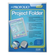 "Itoya ProFolio Project Folder, 11""x 17"", 2/Pack"