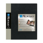 "Itoya Art ProFolio, 8.5""x 11"" 24 Pages, 2/Pack"
