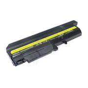 IBM® 6600 mAh 9 Cell Lithium Ion Notebook Battery for ThinkPad R50/T40/T41/T42 (92P1068)