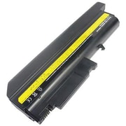IBM® 6600 mAh 9 Cell Lithium Ion Notebook Battery for ThinkPad R50/R51/R52/T40/T41/T42 (92P1073)