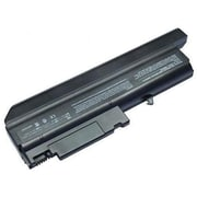 IBM® 6600 mAh 9 Cell Lithium Ion Notebook Battery for ThinkPad R50/T40/T41/T42 (92P1076)