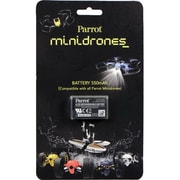 Parrot® Rechargeable Battery for Select MiniDrones, Black (PF070181)