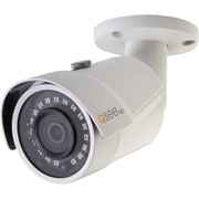 Q-See® QCN8068B Wired 4 MP IP HD Bullet Camera, White