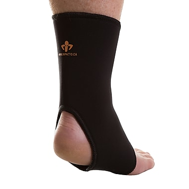 Impacto TS204 Thermo Wrap Ankle Support