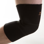 Impacto TS208 Thermo Wrap Knee Support, Small